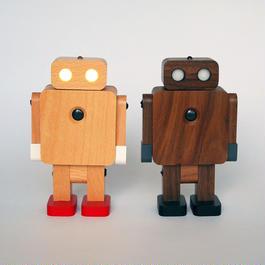 OKAERI ROBOT