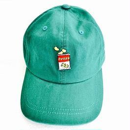 ポテチ刺繍CAP