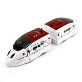 チョロQ九州新幹線 新800系つばめ/さくら【TG011】