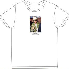 2nd anniversary T shirt