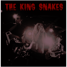 THE KING SNAKES