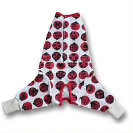 カバーオール ズボンタイプ 小さいサイズ