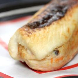 鯛の豆腐ケンチン焼