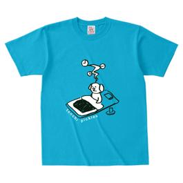 Tシャツ【no sleep】