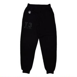 【TRESJAPAN】T3 フィットパンツ(ブラック)