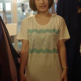さよならエイミー Tシャツ