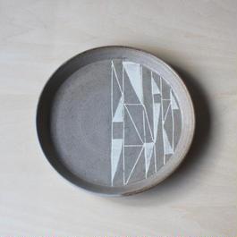 plate -bark-