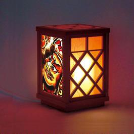 津軽の混飾灯籠