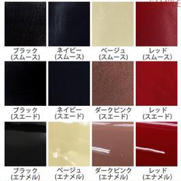 限定カラーオーダー☆パフュームポインテッドパンプス☆アッパー色