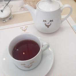 つまこ先生とお茶♪