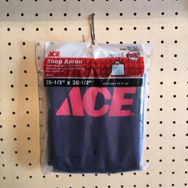 ACE SHOP APRON