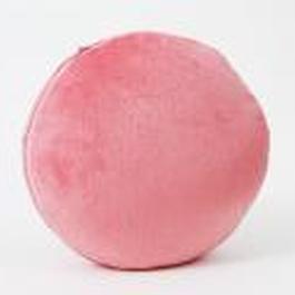 小さくてもしっかりほぐす! プチクッション  ピンク