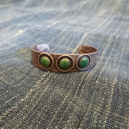 1930s  Fred Harvey  NAVAJO  bangle