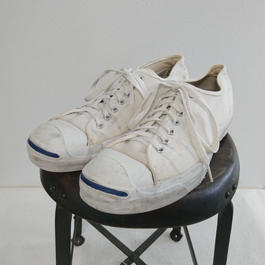 1990s   CONVERSE    JACK PURCELL