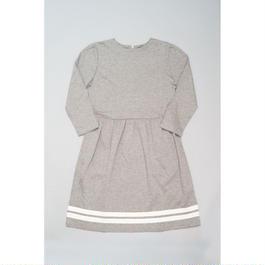 Sailor Dress/ Grey