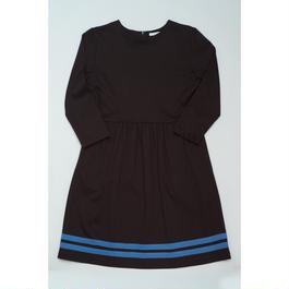 Sailor Dress Black