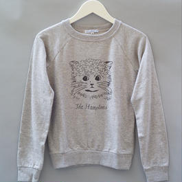 The Hamptons Cat Sweatshirts