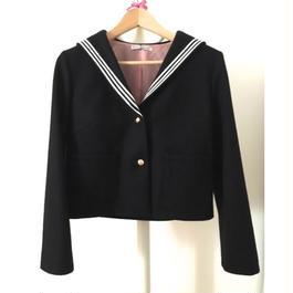 Wool Sailor Jacket ウールセーラージャケット