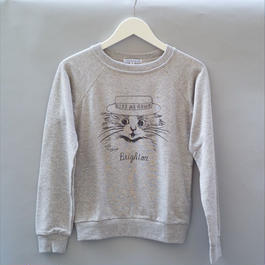 Brighton Cat Sweatshirts