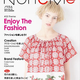 NorieM magazine#25