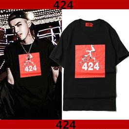 G-DRAGON 424Tシャツ カジュアル お買い得