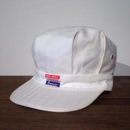 60's BIG MAC WORK CAP