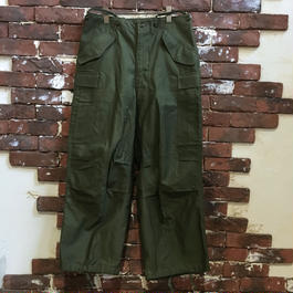 US ARMY M-51 PANTS DEAD STOCK