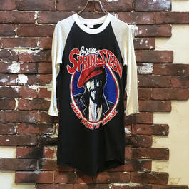BRUCE SPRINGSTEEN BAND TEE