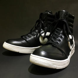 P.M  TRIBAL  SNEAKER (Limited)/BLK/WHT
