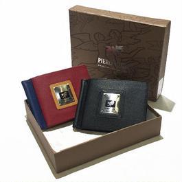 Money clip & Card case