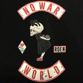 No War T