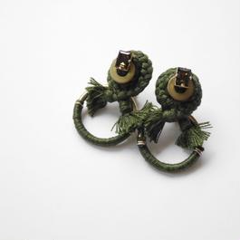 race pierce/earrings