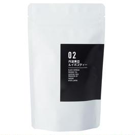 丹波黒豆ルイボスティー 5g x 10p           Black Soybean Rooibos Tea