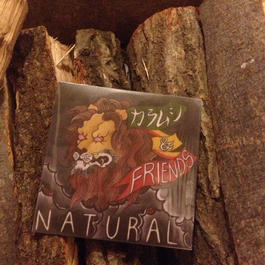 NATURAL / カラムシ&FRIENDS