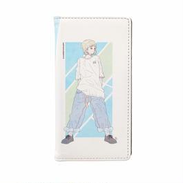 かとうれい×CHIHIRO  YASUDA コラボiPhone6ケース