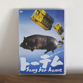 トーテム song for home (DVD)