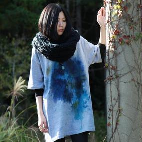 白雨 BiGt-shirt