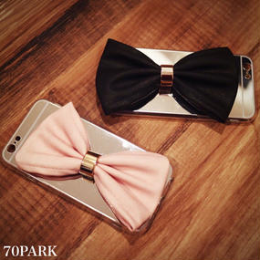 #Ribbon iPhone6 case リボンiPhone6スマホケース