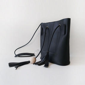 simplicity fringe shoulder bag