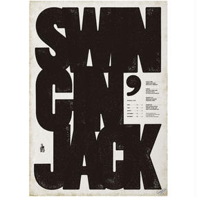 SWINGIN' JACK