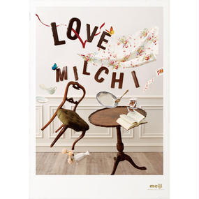 LOVE MILCH
