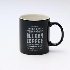 Mug(Black)