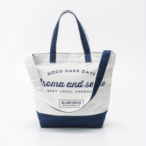 Tote Bag (Denim)