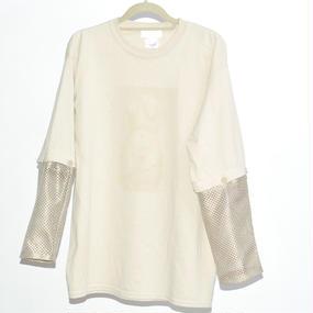 Detachable Long T-shirts/BG×BG