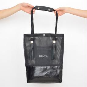 BANZAI TOTE BAG[BA_TB]