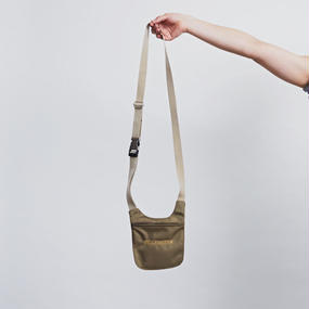 受注商品 MINI BODY BAG