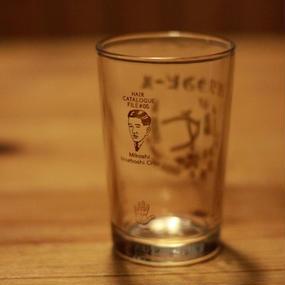 瓶ビール専用グラス V.A.L.S #5#6セット
