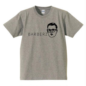 BARBERZ OZIGINAL GRAY