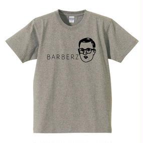 BARBERZ ORIGINAL GRAY