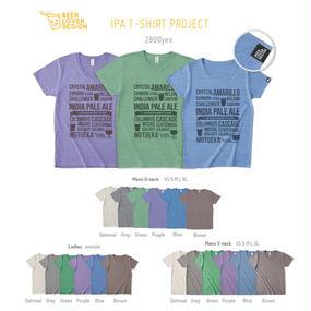 IPA Tシャツ